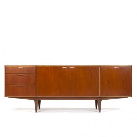 Dunvegan McIntosh vintage sideboard in teak