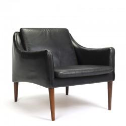 Deense vintage fauteuil model CS800 ontwerp Hans Olsen
