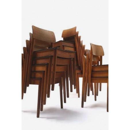 FDB Denmark stoelen