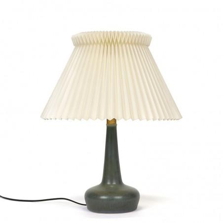 Vintage Le Klint tafellamp model 311