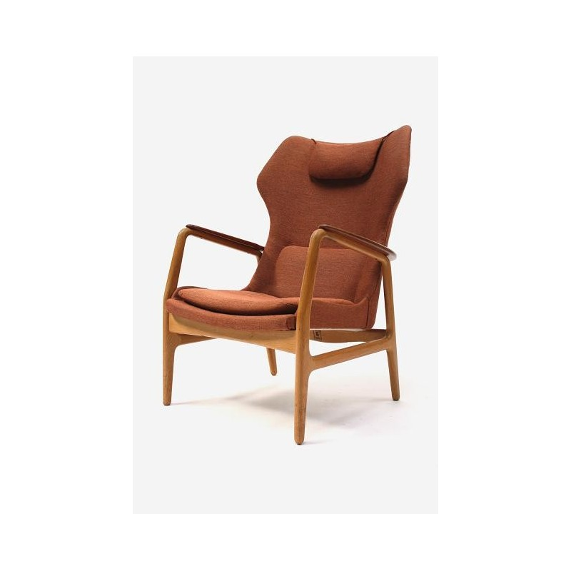 Bovenkamp lounge chair men's model