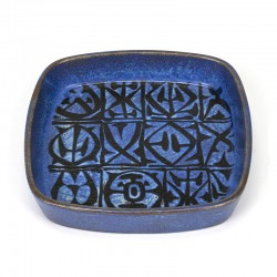 Nils Thorsson vintage design bowl number 704