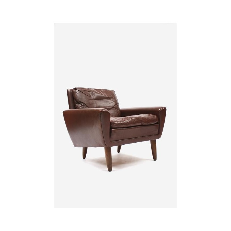 Armchair from the Stouby Mobelfabrik