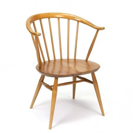 Vintage chair design Lucian Ercolani for Ercol