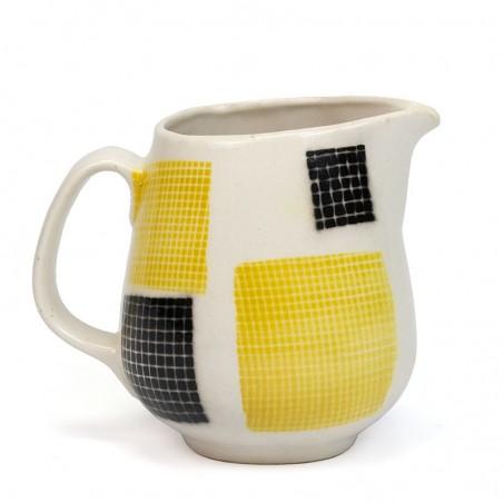 Vintage ceramics can fifties