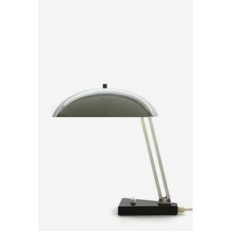 Hala Zeist modernistic table lamp grey