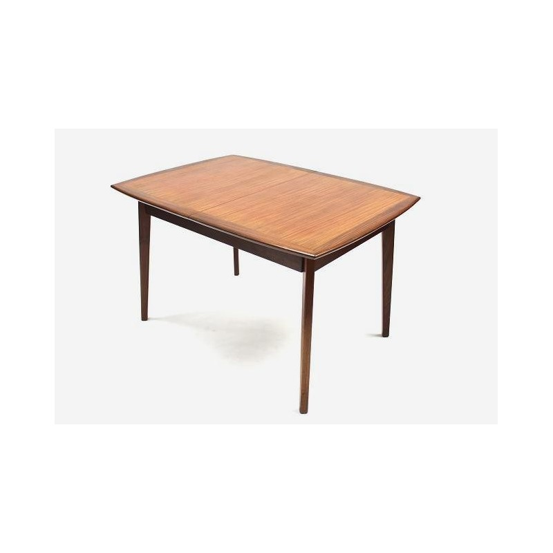 Teak dining table 1960's