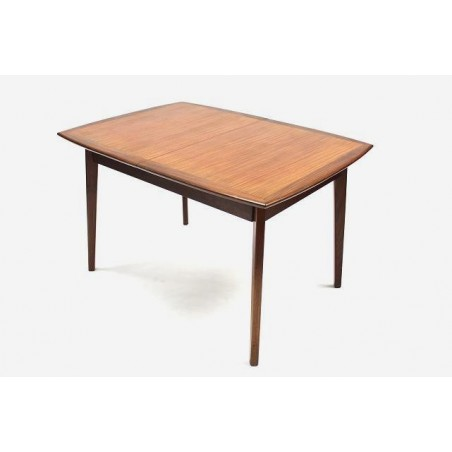 Teak dining table 1960's