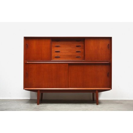 High sideboard by Clausen & Son
