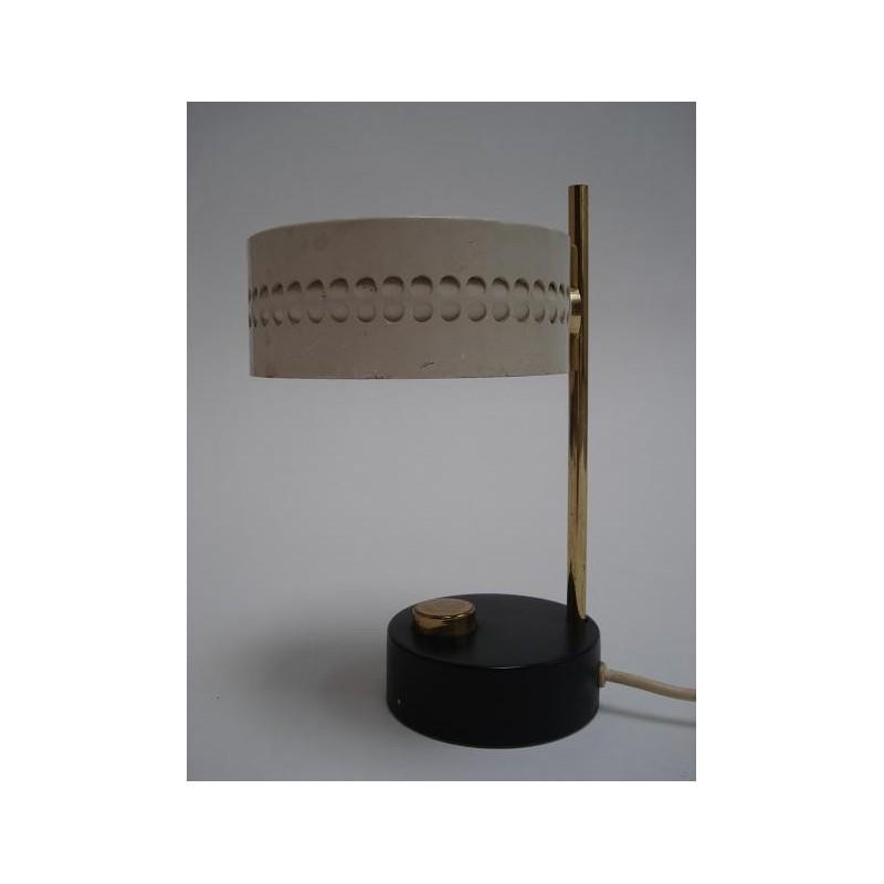 Mathieu Mategot stijl tafellamp