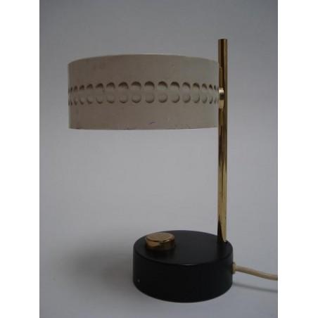 Mathieu Mategot style table lamp