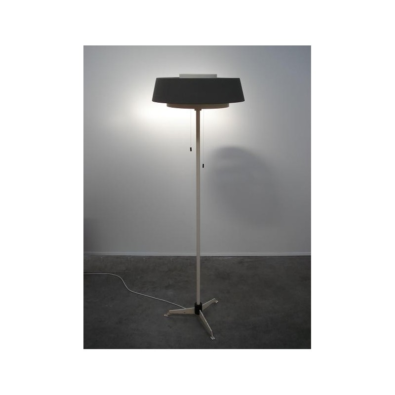 Hiemstra Evolux 1960's standing lamp