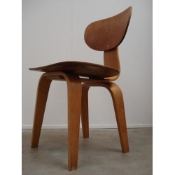 Pastoe SB02 stoel