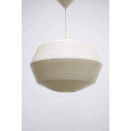 Plastic bol hanglamp