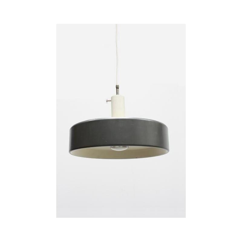 Modernistische hanglamp vintage