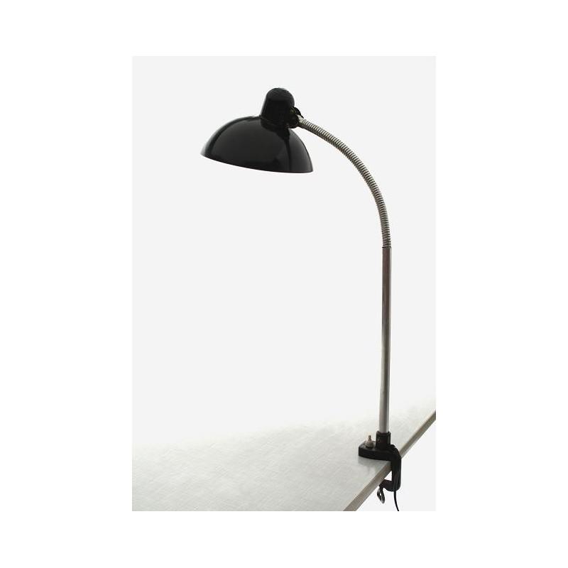 Bureau-/ klemlamp van idell Kaiser