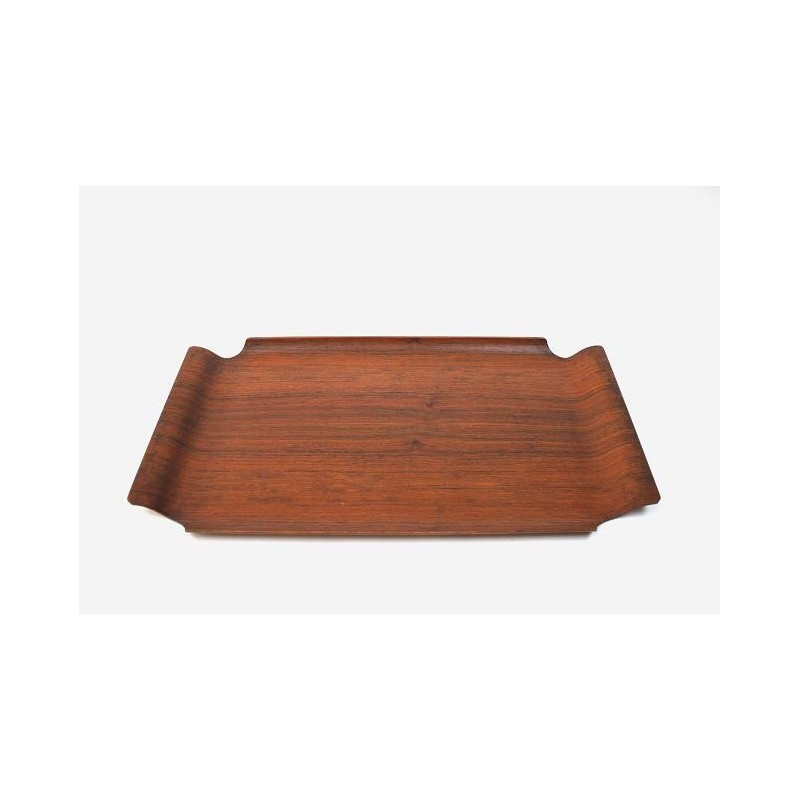 Dienblad van plywood