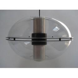 Raak Amsterdam plexiglass hanging lamp