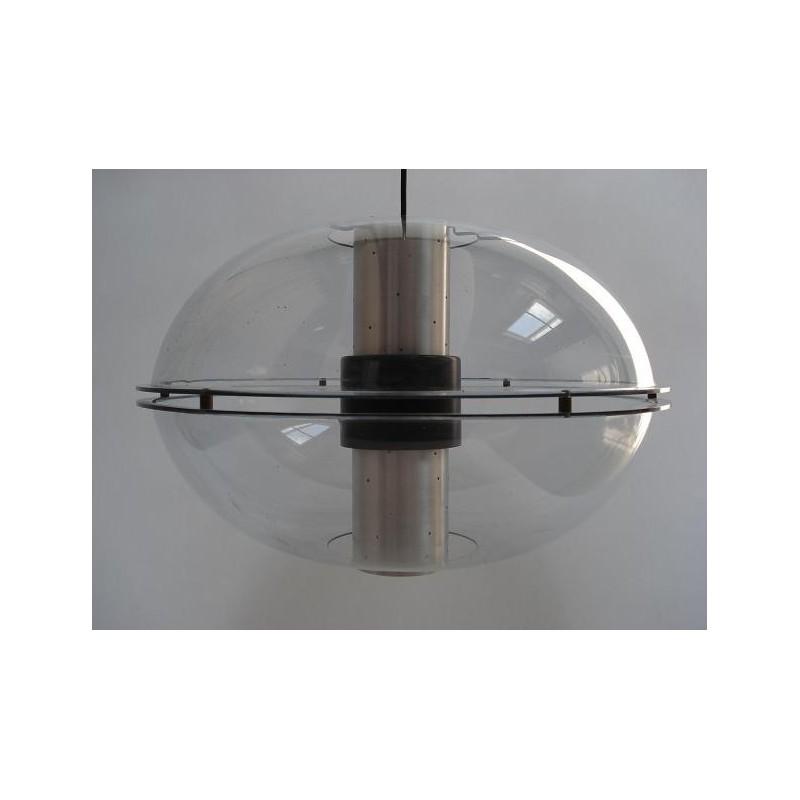 Raak Amsterdam plexiglazen hanglamp