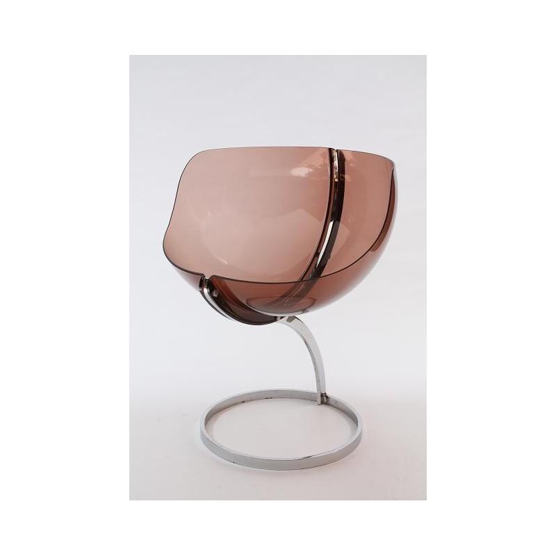Boris Tacacoff dining chair Sphere