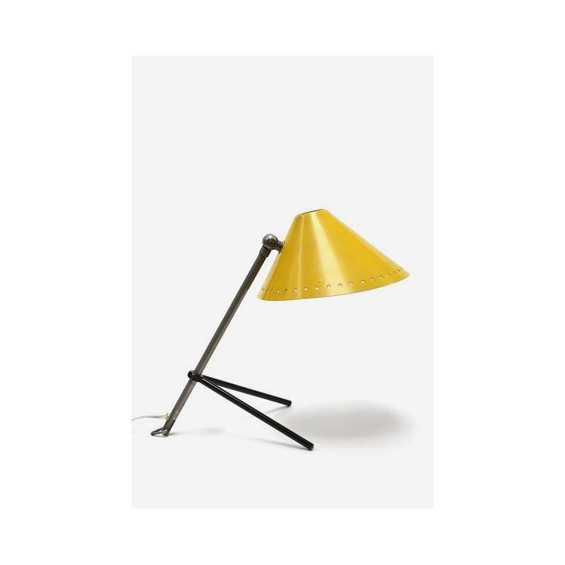 Hala Zeist Pinokkio lampje geel
