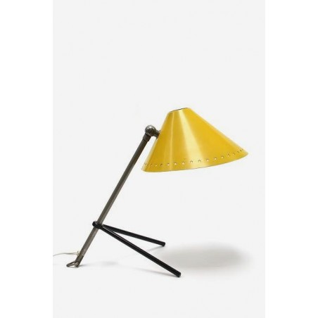 Hala Zeist Pinocchio lamp yellow