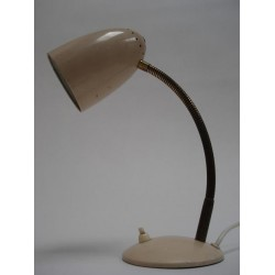 Sixties desk lamp