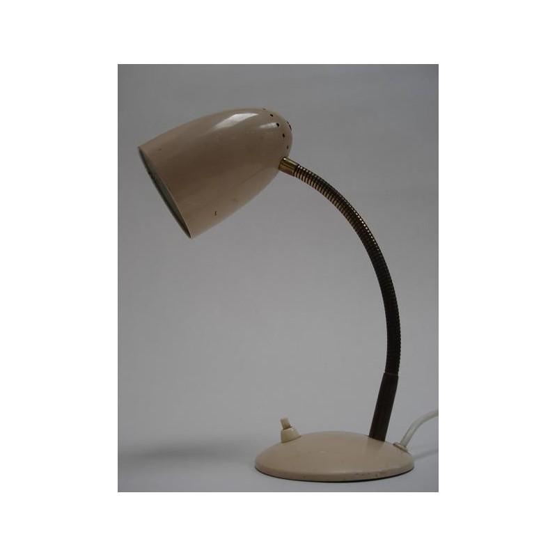 Jaren 60 bureaulamp