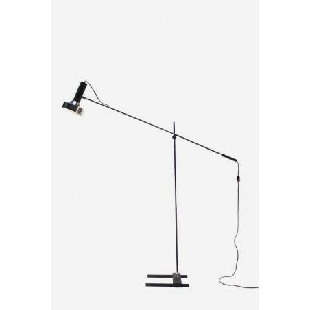 Counter balance floorlamp
