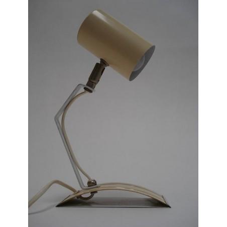 Design tafellamp 1960's