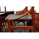 Scandinavian chairs several models
