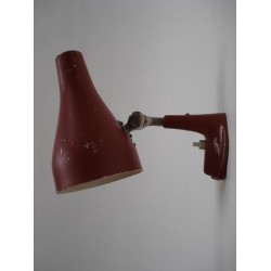 wall light from the fifties