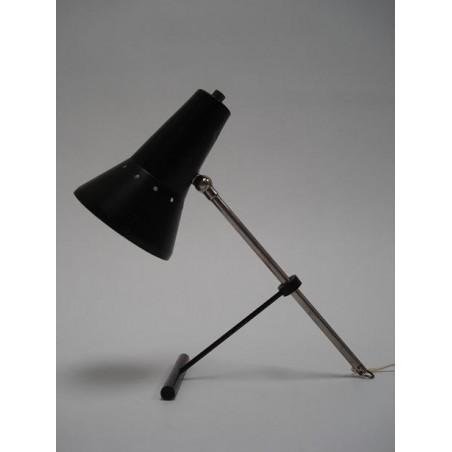 Jaren 50 tafellamp 1