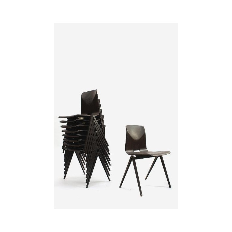 Industrial chair by Thur-op-seat