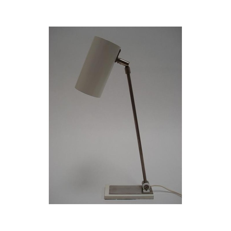 Design bureaulamp 1960's