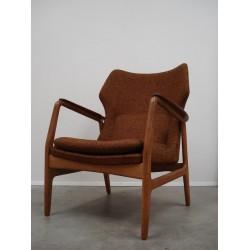 Bovenkamp fauteuil