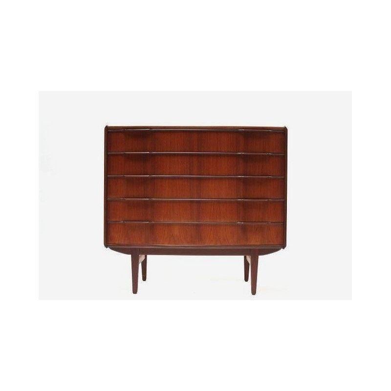 Luxury chest of drawers from scandinavia