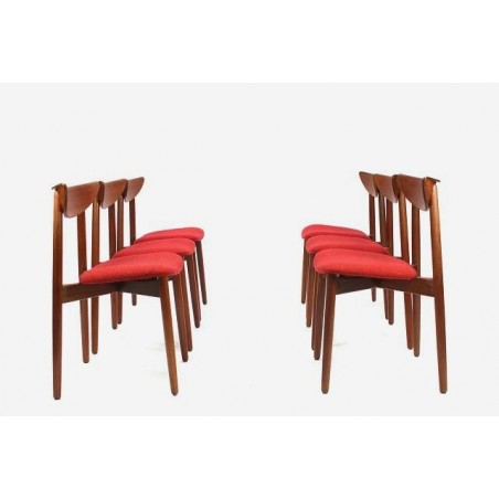 Harry Østergaard stoelen