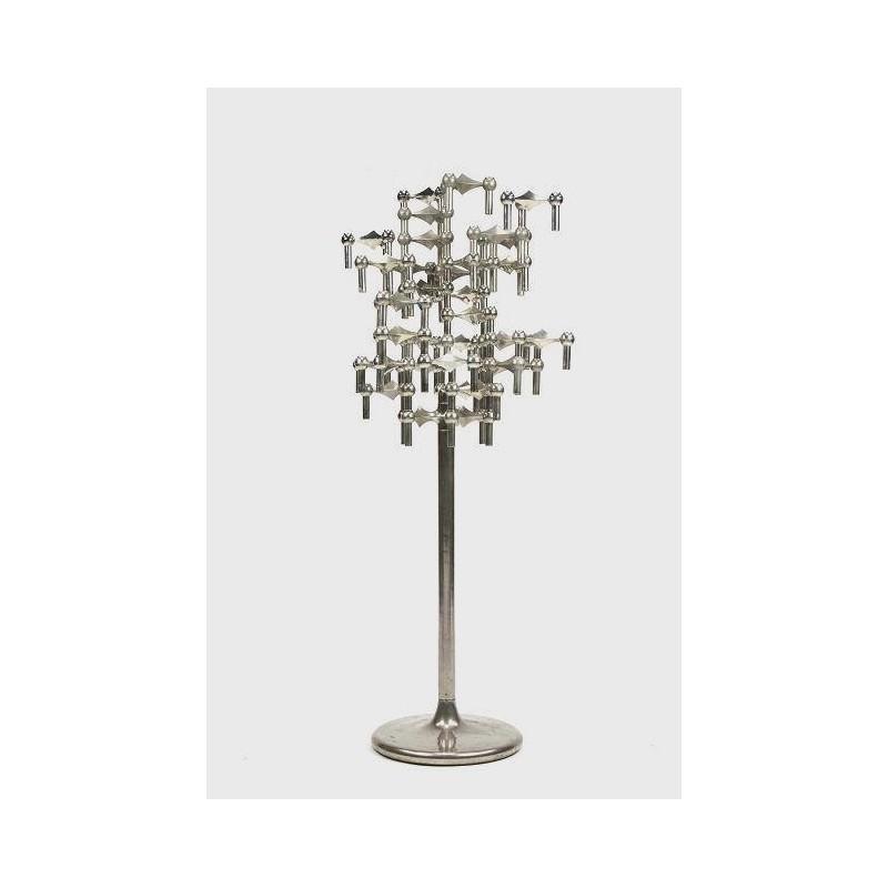 Nagel stackable candel holders S22 on base
