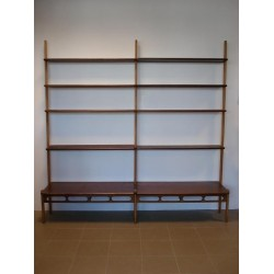 William Watting shelf system