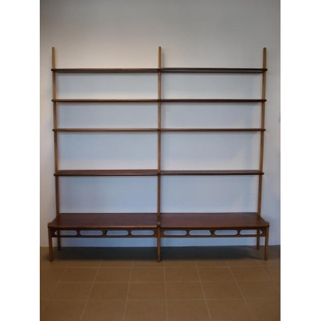 William Watting shelf system