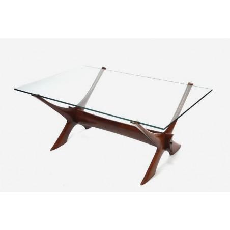Coffee Table by Frederik Schriever-Abeln 1960's