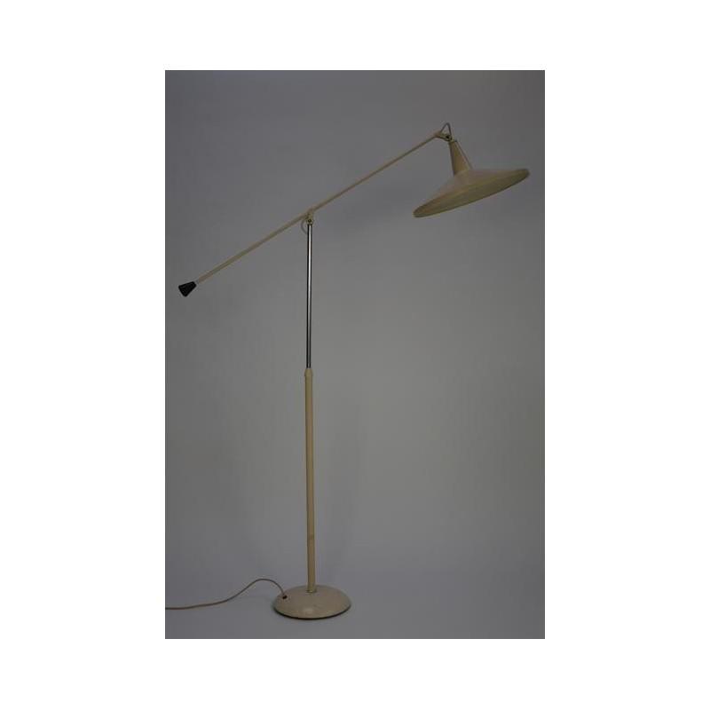 Panama lamp 6350 by Wim Rietveld