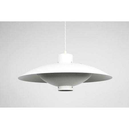 Witte hanglamp van Fog & Morup