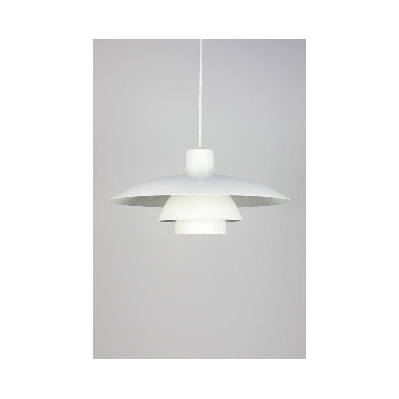 PH 4/3 wit van Poul Henningsen