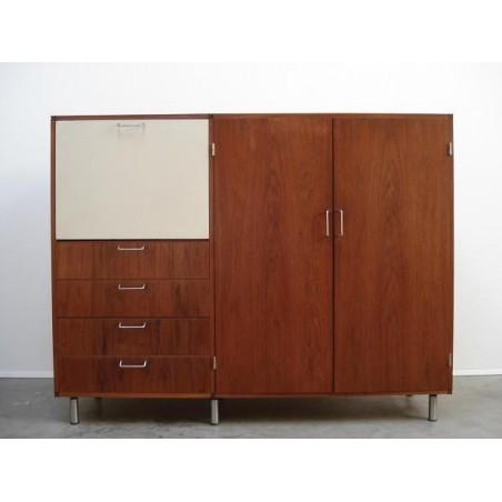 Cees Braakman Pastoe cupboard 7