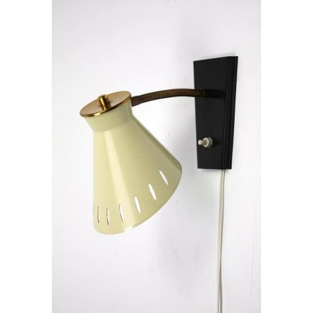 Wall lamp from the 1950's/60's