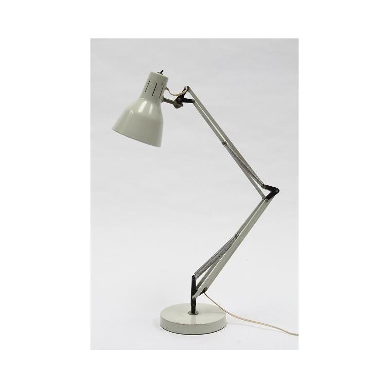 Architecten tafellamp