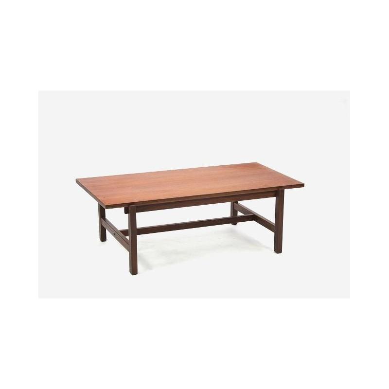 Pastoe coffee table