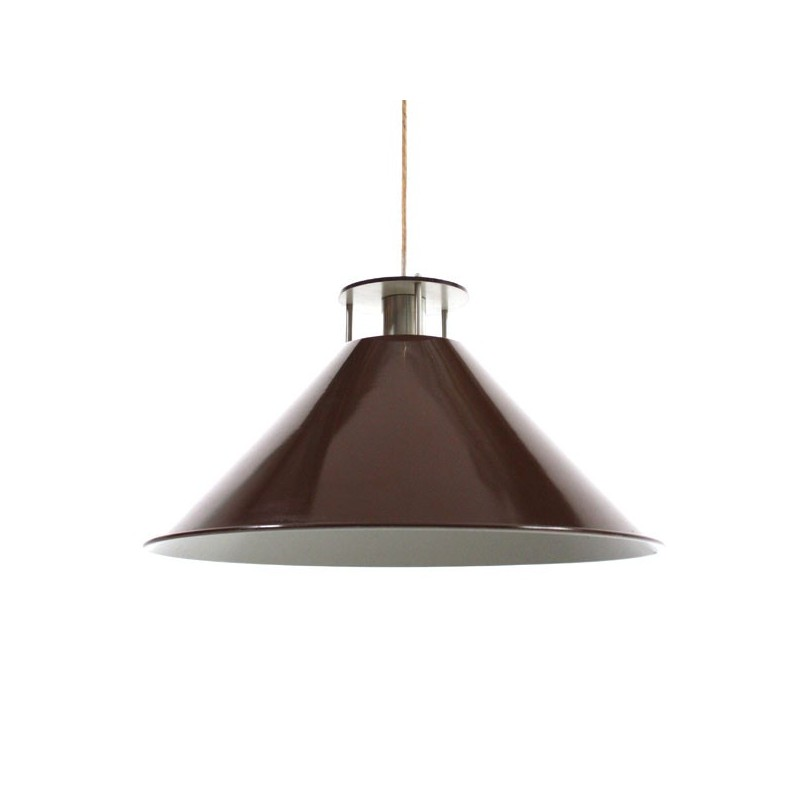 Nordisk Solar Company lamp brown